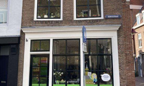 Kantoor Kuubmakelaars Middelburg