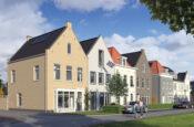 Fase F2: Herenhuizen Vedelplein – Foto 3