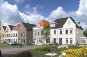Fase F2: Herenhuizen Vedelplein – Hoofdfoto